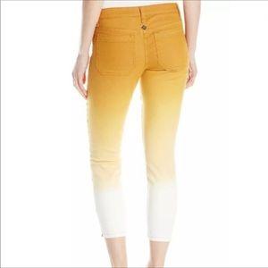 Prana ombré jeans